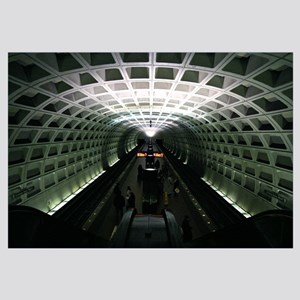 Subway Map Wall Art.Washington Dc Metro Subway Map Anagram Wall Art Cafepress