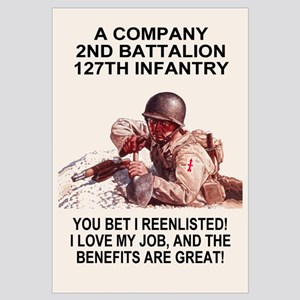 2-127th Infantry <BR>A Company Mini