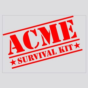 ACME Survival Kit