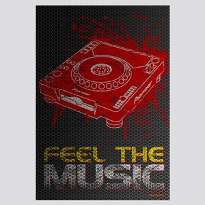 Pioneer CDJ Feel The Music