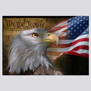 We The People Wall Art
