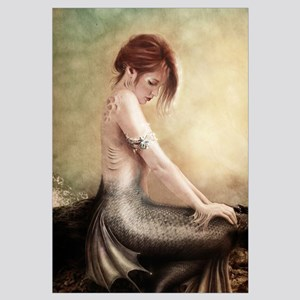 Sea Faerie, Mermaid