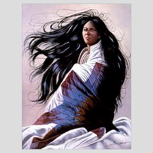 Blackfoot Indian Wall Art - CafePress