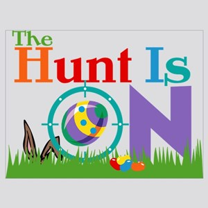 The Hunt Is On Wall Art