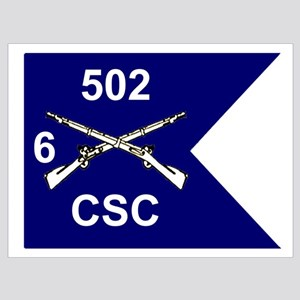 CSC 6/502nd