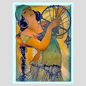 Alphonse Mucha Wall Art