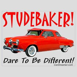 Studebaker-Dare to be Diff