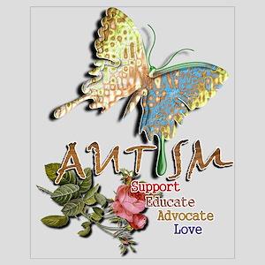 Autism: Wall Art