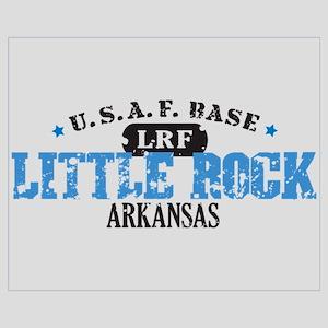 Little Rock Air Force Base Wall Art
