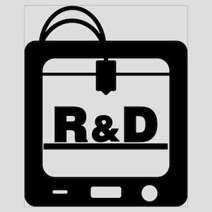 R&D 3D Printer