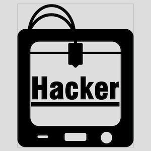 3D printer Hacker