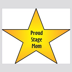 Proud Stage Mom