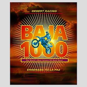 Baja 1000 Motocross