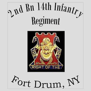 2nd 14th Inf Reg