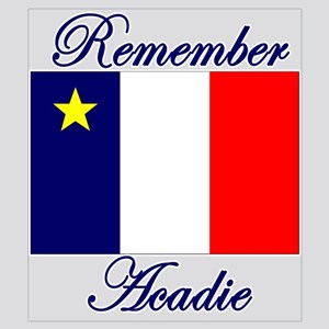 Remember Acadie