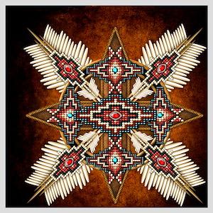 Native American Wall Art - CafePress