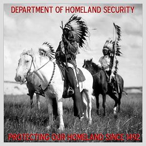 NDN Warriors Homeland Securit