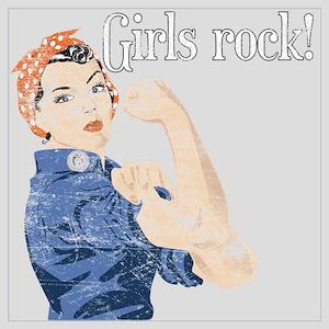 Girls Rock! (vintage)