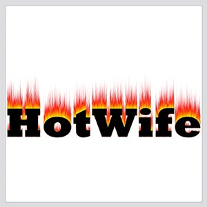 Flaming Hotwife