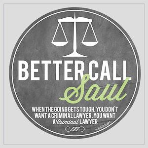 Better Call Saul Wall Art