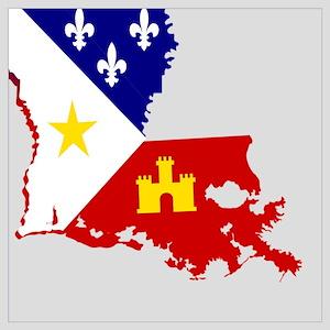 Acadiana State of Louisiana