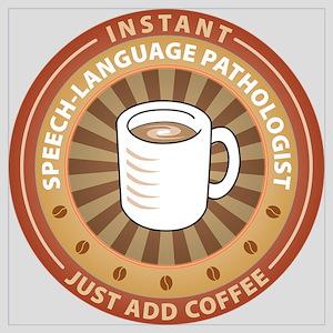 Instant Speech-Language Pathologist Wall Art