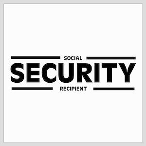 Social SECURITY Recipient