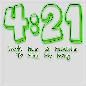 4:21 Funny Lost Bong Pot Desi