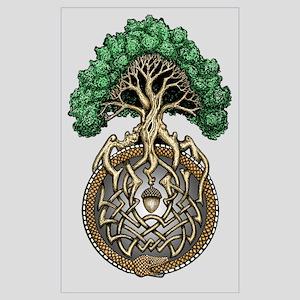 Ouroboros Tree