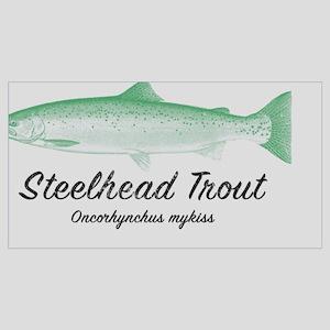 Steelhead Trout Vintage