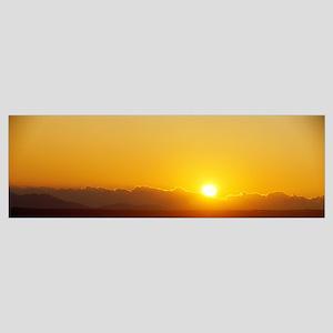 Sunrise Mt Fuji Japan