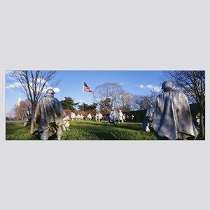 Korean Veterans Memorial Washington DC