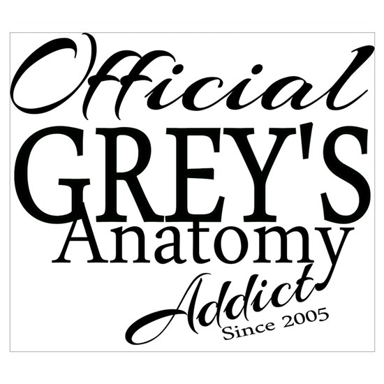 Official Grey's Anatomy Addict