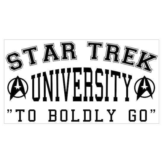 Star Trek University