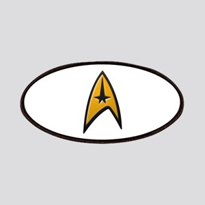 STAR TREK Classic INSIGNIA Patches