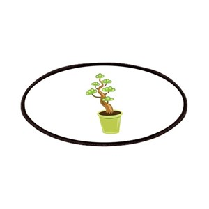 Japanese Bonsai Tree Patches Cafepress