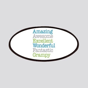 Grampy - Amazing Fantastic Patches