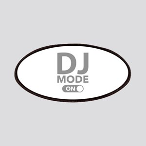 DJ Mode On Patches