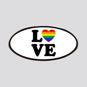 Gay Love Patches