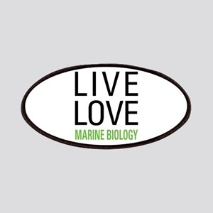 Marine Biology Patches
