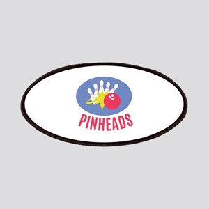 Pinheads Patches