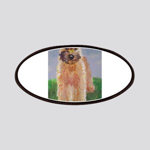 Wheaten Patches