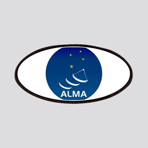 ALMA Patches