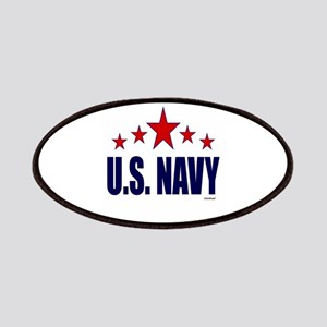 U.S. Navy Patches