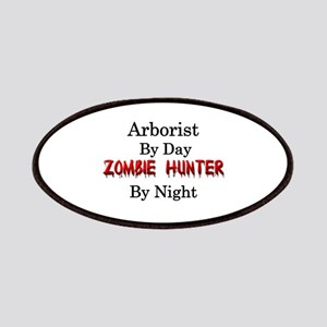 Arborist/Zombie Hunter Patches