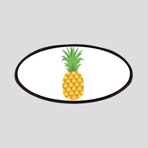 Pineapple Fruit Patches