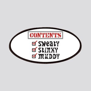 Funny Sports © Contents Patches