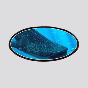 WHALE SHARK 2 Patch