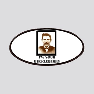 Doc Holliday - I'm Your Huckleberry Patch