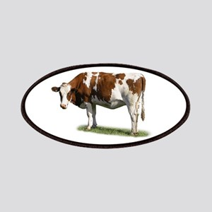 Cow Photo Patch